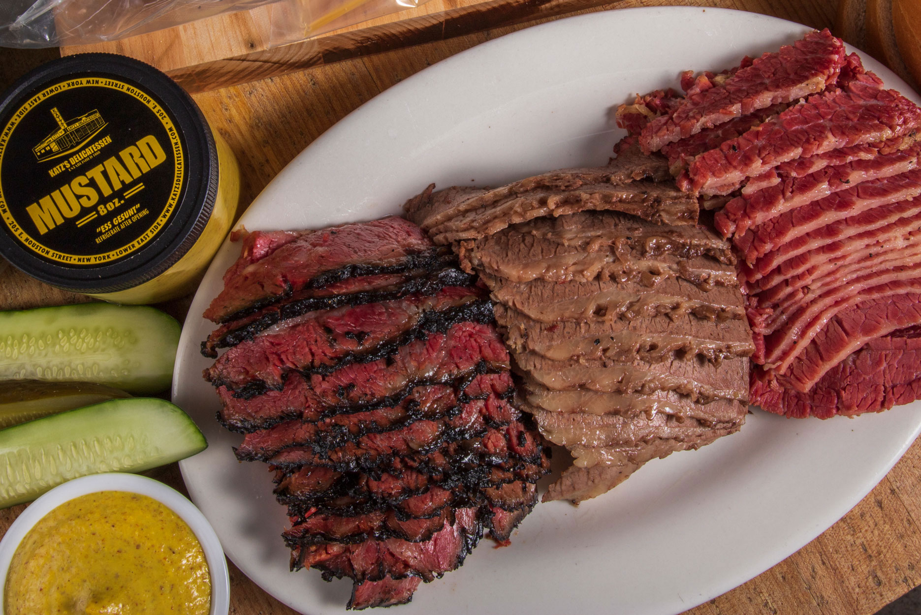 You Can Order Katz's Deli for a Father's Day Treat